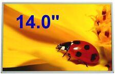 """New 14"""" screen, Guarantee No Dead Pixel, compatible w/ LTN140AT02 G01 or G02"""