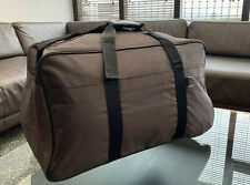 New CALVIN KLEIN Travel/Sports Weekend Holdall Bag w/side pocket shoulder strap