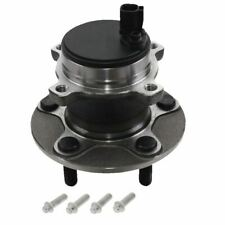 Rear Hub Wheel Bearing Kit Inc Abs Sensor For Ford C-Max (2007-2011)