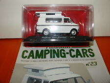 CAMPING-CAR LE MEDFORD AUTO -SLEEPER N° 23