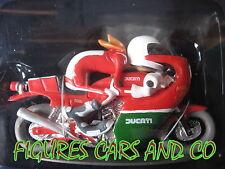 SERIE 2 MOTO JOE BAR TEAM 55 DUCATI 900 MHR  1980 / JEANNOT LA TEIGNE