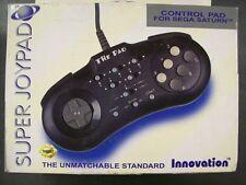 Sega SATURN Turbo Slow motion Control CONTROLLER Joy pad