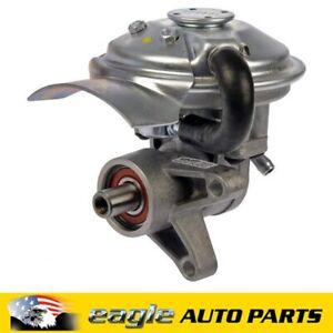 CHEV 6.2L & 6.5L Diesel 96 - 02 Vac Pump Suit 16.5MM ID V Belt Pulley # 904-801