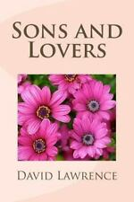 Sons and Lovers by David Lawrence (2013, Paperback)