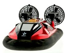 CIS-0025 2.4 GHz hovercraft 14 inch long with rechargeable batteries