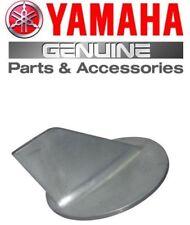Genuine Yamaha Trim Tab ánodo 40HP 55HP 2 tiempos (twin) fuera de borda 40B 40 F 55 A 55B