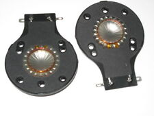 JBL Jrx100 Jrx112 Jrx115 / 2 X Speakers Aftermarket Diaphragm Replacements