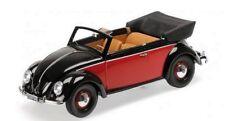 Volkswagen Beetle Convertible 1949 - 1:18 - Minichamps