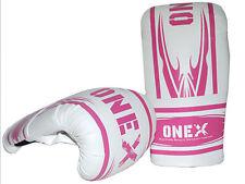 Guanti SACCO BAMBINI PUNCH BOXE MMA, MUAY THAI ALLENAMENTO SACCO DA PUGILATO GUANTI 6oz UFC