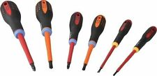 Mixed Set Home Screwdrivers & Nut Drivers Insulated