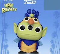 🚨SDCC 2020 Funko POP: Disney Pixar Alien As Kevin SHARED Exclusive PRE ORDER 🚨