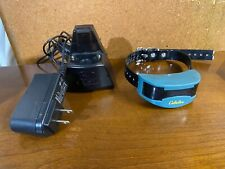 CABELAS SPORTDOG GS-300 COLLAR AND CHARGER ONLY - AS IS