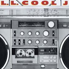 LL COOL J-RADIO  (US IMPORT)  VINYL LP NEW