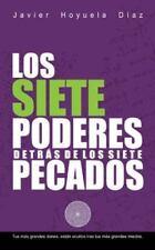 Los Siete Poderes Detras de Los Siete Pecados (Paperback or Softback)