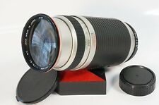 NIKON AF PROMASTER SPECTRUM 7 100-400MM F4.5-6.7 ZOOM *NEX *MFT **TECH CHECKED**