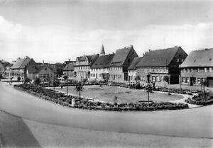 AK, Bad Düben Mulde, Platz der Jugend, 1967