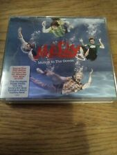 McFly - Motion In The Ocean (Tour Edition CD and DVD set , 2007)