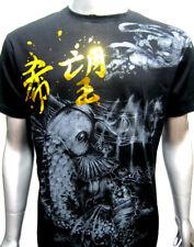 Venum of Yakuza Koi Carp Tattoo Ink Art MENS Shorts/s T-Shirt *Miami.DC.LA #1 .L