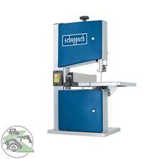 Scheppach Bandsäge hbs 20 230 V Nr. 4901504924  für Holz und Kunststoff