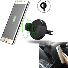 Car phone holder Stand USB Ports Car Charger Mount Output Quick Car Charger