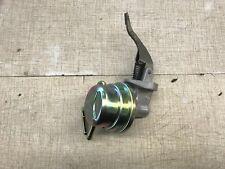 Mitsubishi Mechanical Fuel Pump MD138586
