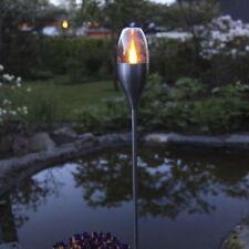 Kupfer Gartenbeleuchtungen aus Edelstahl