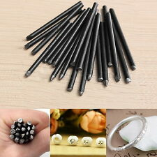 20pcs Assorted Punches For Jewelry Flower Punch Stamp Steel Stamp Punch Tools ]