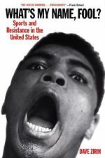 What's My Name, Fool? Sports and Resistance in the United States, Dave Zirin, Go