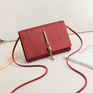 Fashion Small Crossbody Bags for Women Mini Shoulder bag for Lady Phone Purse @