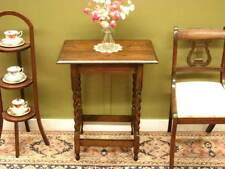 Oak Jacobean Antique Furniture