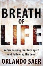 SOFFIO della Vita: riscoprendo lo Spirito Santo e dopo la sua Piombo da SAER, o