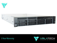 Hpe Dl380 G10 Server 16Gb Ram Bronze 3106 5x 500Gb & 512Gb P408i-a