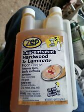 Zep 235760 32 oz Hardwood & Laminate Floor Cleaner, remove spots scuffs and stai