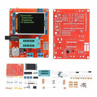 DIY Kit ESR Meter Signal Generator Tool Tester Transistor Diode Capacitance
