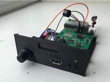 ZX Spectrum +3 & Amstrad CPC 6128 Gotek Adapter Holder 3D Printed