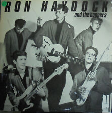 RON HAYDOCK AND THE BOPPERS  LP  ROCK & COUNTRY  [Suède] - rockabilly