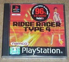 Arcade Sony PlayStation 1 NAMCO Video Games with Multiplayer