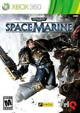 Warhammer 40,000: Space Marine -- Collector's Edition (Sony PlayStation 3, 2011)