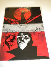 DF The Complete Dracula #1 Virgin Signed Remarked