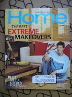 TY PENNINGTON - THE BEST EXTREME MAKEOVERS June 2005 HOME Magazine