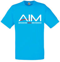 AIM Advanced Idea Mechanics, Marvel Comics Printed T-Shirt, Tee Shirt for Men's