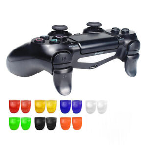 2Pcs PS4 Controller L2 R2 Buttons Trigger Extended Kit For Playstation Slim Pro