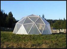 GEODESIC DOME 6 Ft. Frame Only