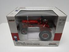 Case IH Farmall B Blue Ribbon Die-Cast 1/16th Scale Replica by ERTL