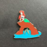 WDW/DLR Storybook Night Mystery Collection Ariel ONLY Disney Pin 106387