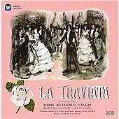 Verdi: La traviata (1953) - Maria Callas Remastered, Gabriele Santini, RAI Choru