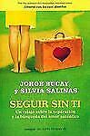 Seguir sin ti (Spanish Edition)