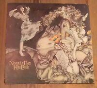 Kate Bush – Never For Ever Vinyl LP Album Gate 33rpm 1980 EMI EMA794