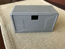 American Girl Luciana Nasa Space storage box bin NEW frm Mission Mars set gray