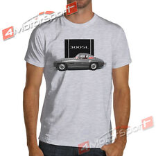 Mercedes-Benz 300 SL Gullwing Retro racing T-Shirt
